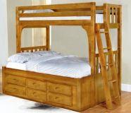 двухъярусная кровать Урландин
