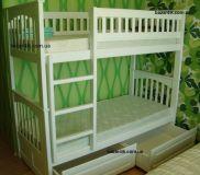 двухъярусная кровать Марракеш