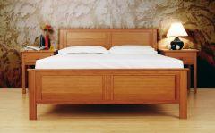 Кровать деревянная Непал