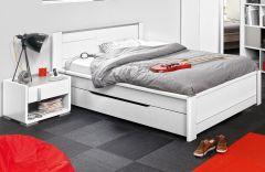 кровать деревянная Тактиль