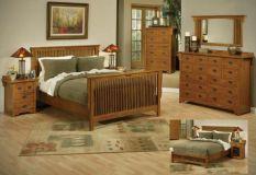 деревянная спальня Меридиан изножье низ/выс