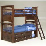 детская двухъярусная кровать Аристарх