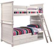 двухъярусная кровать Николас 2