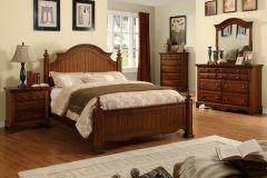 деревянная спальня Пикассо