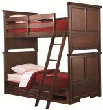 детская двухъярусная кровать Галилео 2