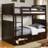 двухъярусная кровать Сильвия