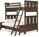 двухъярусная кровать Лагуна Плюс