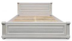 Кровать деревянная Панкрат (ясень) на складе 1600*2000