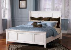 Кровать из дерева Платон
