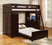 двухъярусная кровать Июмищ
