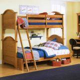 двухъярусная кровать Вагон Плюс