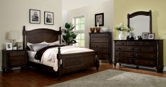 деревянная спальня Рудо