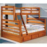 двухъярусная кровать Легионер