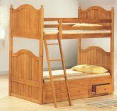 двухъярусная кровать Ровашиемуц