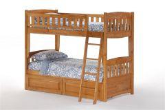 Двухъярусная кровать Агнесса
