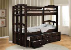 двухъярусная кровать Альдивия