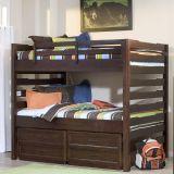 двухъярусная кровать Дорваль