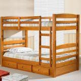 двухъярусная кровать Леонард