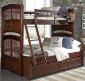 двухъярусная кровать СтейБридж