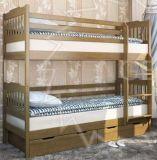 двухэтажная кровать Ева