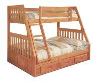 кровать двухъярусная Родео