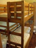 двухъярусная кровать Амапа