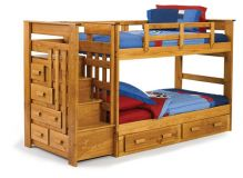 двухъярусные кровати Бонн с ящиками