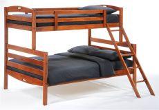 двухъярусная кровать трансформер Бриз