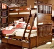 кровать двухъярусная Адлер 2