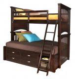 кровать двухъярусная детская Аристарх 2
