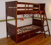двухъярусная кровать Савонцижюф