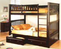 двухъярусные кровати Тандем