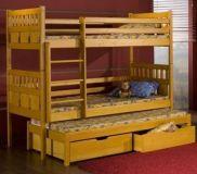 двухъярусная кровать Енчапинг