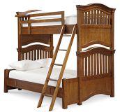 двухъярусная кровать Гигант Плюс