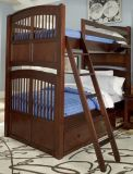двухъярусная кровать трансформер Кайман