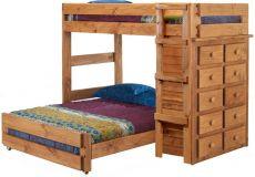 двухъярусная кровать Рысайдющ