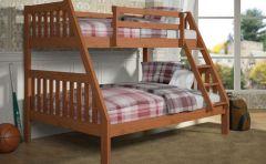 двухъярусная кровать Егерь