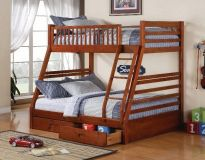 двухъярусная кровать Судьба