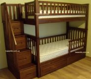 двухъярусная кровать Абдула