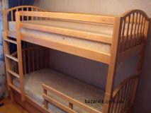 двухъярусная кровать Альяри