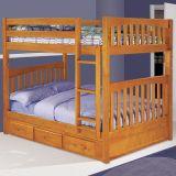 двухъярусная кровать Муза