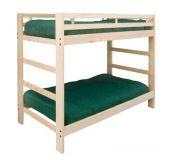 двухъярусная кровать Спарта