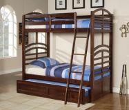 двухъярусная кровать детская Неаполь
