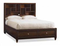 Кровать деревянная Карделия +варианты изголовья