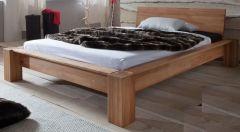 кровать деревянная Каньон разные изголовья