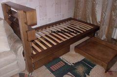двуспальная кровать Фаина