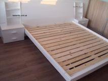 кровать двуспальная Эдмонт