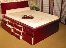 Кровать Баттерфляй