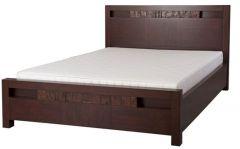 Кровать деревянная MALAGA