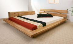 Кровать деревянная Композиция
